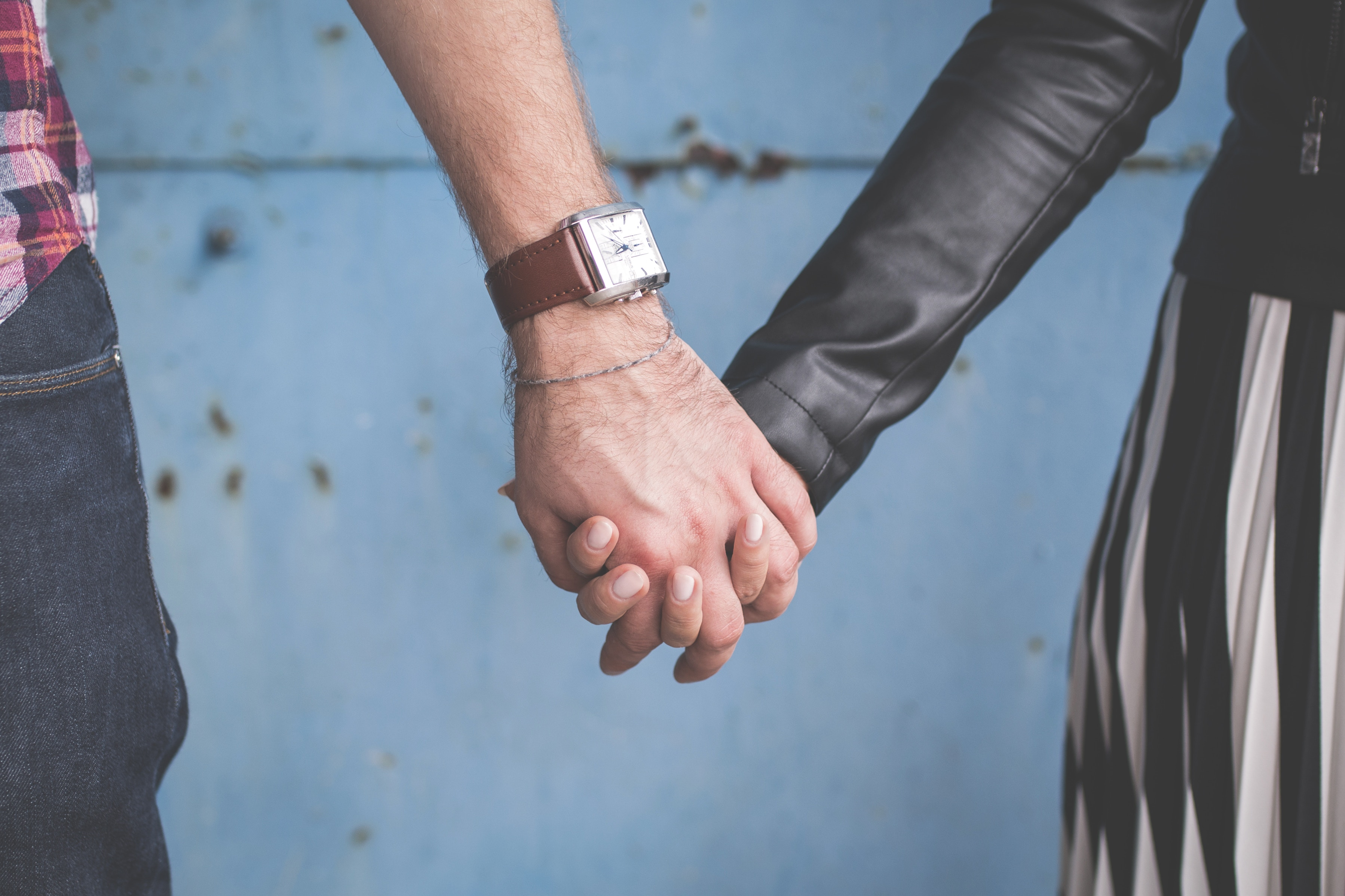 marital growth